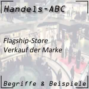 Flagship-Store