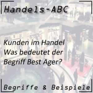 Handel Best Ager