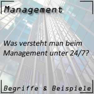 Management 24/7