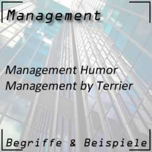 Management by Terrier