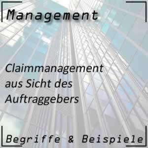 Management Claimmanagement
