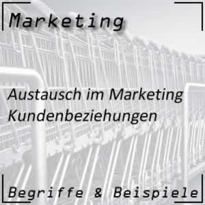 Marketing Kundenbeziehungen