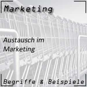 Marketing Austausch
