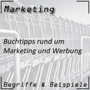 Buchtipps zum Marketing