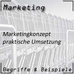 Marketingorientierung in der Praxis