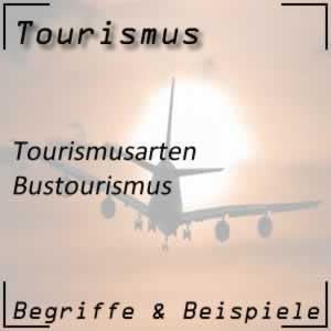 Tourismus Bustourismus
