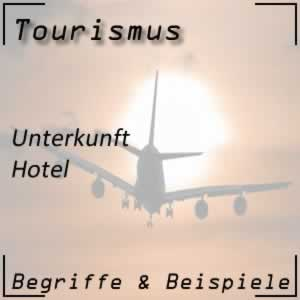 Tourismus Hotel