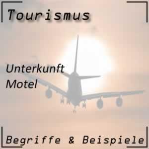 Tourismus Motel