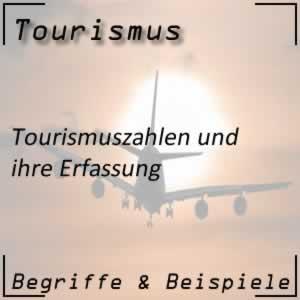 Tourismus Zahlen