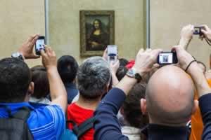 Tourist / Tourismus