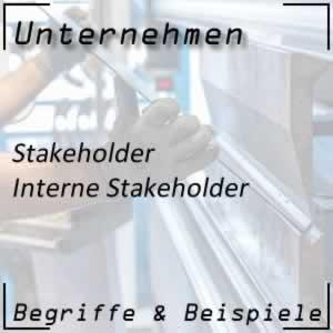 Interne Stakeholder